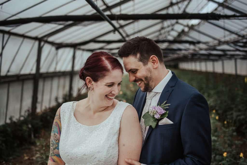 Hochzeitsfotograf in Vaihingen Enz