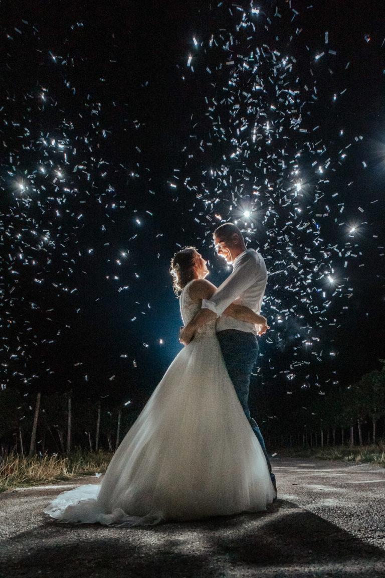 Hochzeitsfotograf Ludwigsburg Nachtshooting