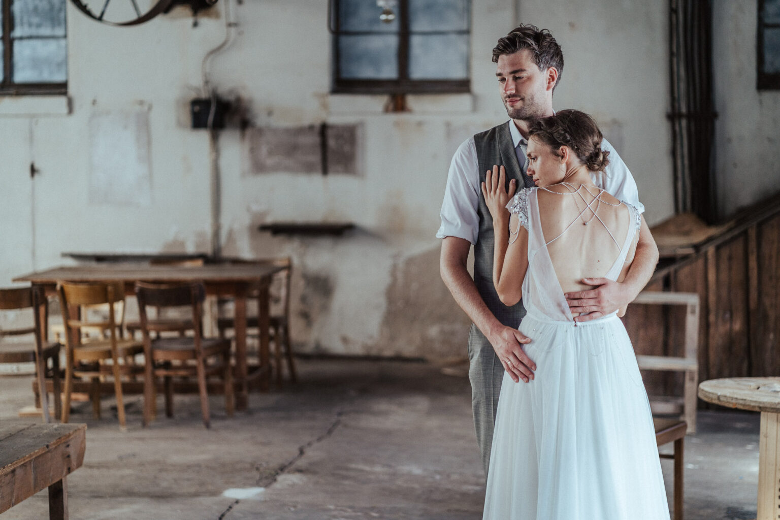 Hochzeitsfotograf in Plochiingen